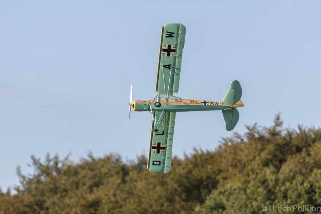 Fieseler-Storch-32