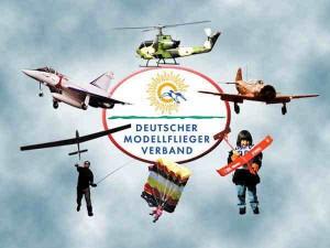 Deutscher Modellflieger Verband DMFV
